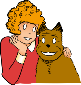 little-orphan-annie-tribune-media-services