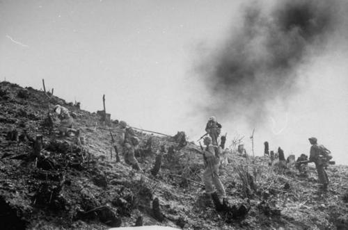 Members of the Seventh Division okinawa_2-1