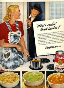 The Happy Homemaker