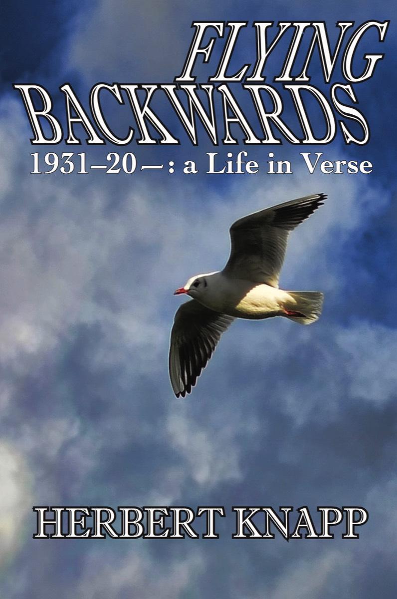 Flying Backwards by Herbert Knapp