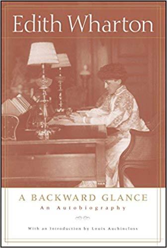 A Bacward glance