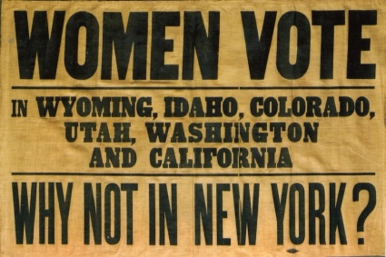 WyomingSuffrage